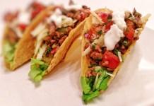food tacos