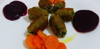 Spinach Croquettes