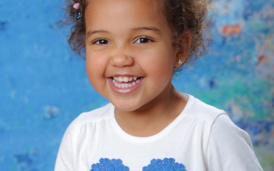 Wat trek ik mijn kind aan voor de schoolfotograaf?