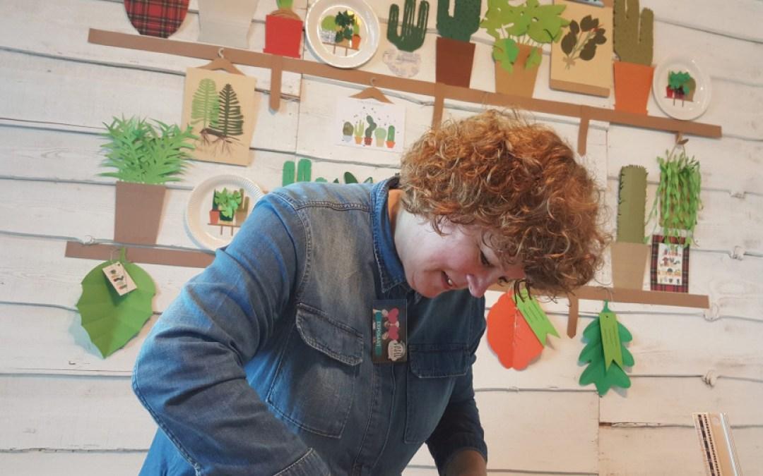 PaperPassion: Walhalla voor liefhebbers van papierhobby's | Win entreekaart met goodiebag