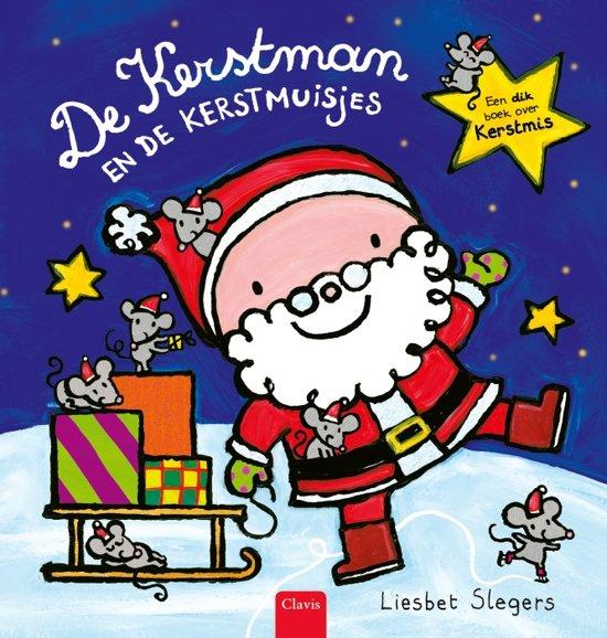 prentenboekjes over kerst