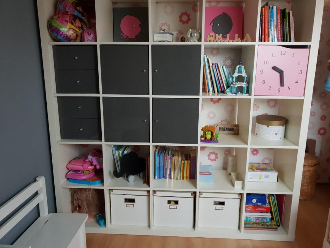 Binnenkijken In De Meisjeskamer Van Mila Mamalou Blogt
