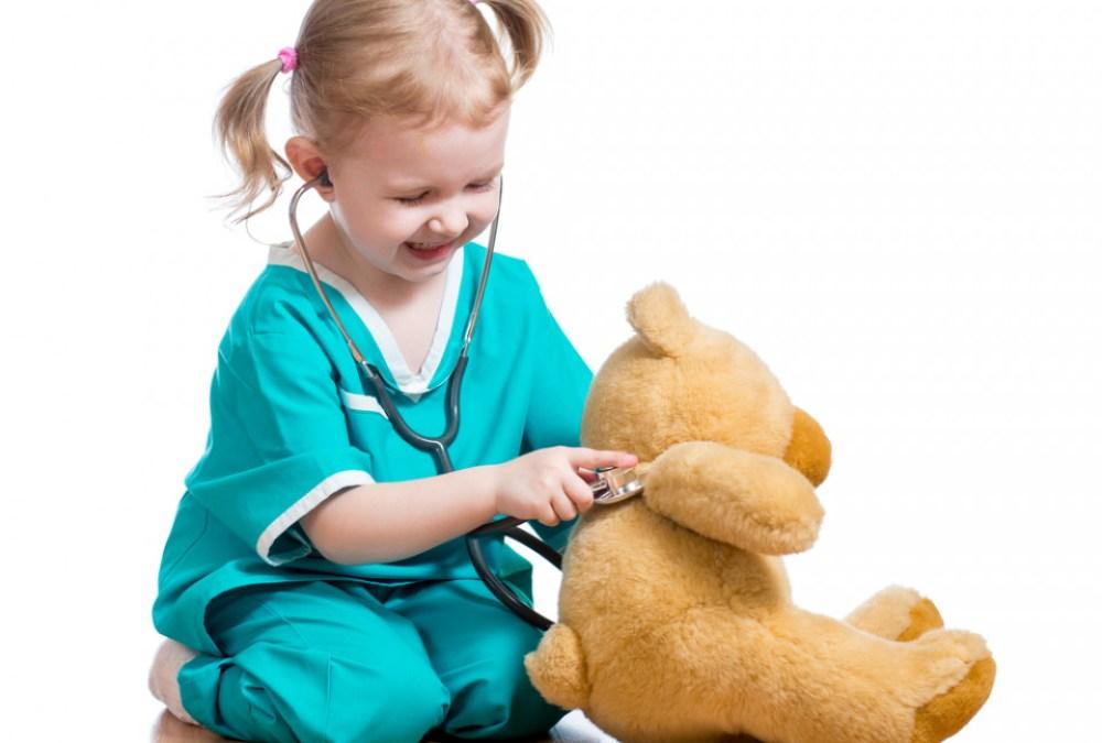 De vijf fases die ik doorloop als mijn kind ziek is | Dagboek van een PloeterMoeder #3
