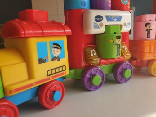 Vtech-trein