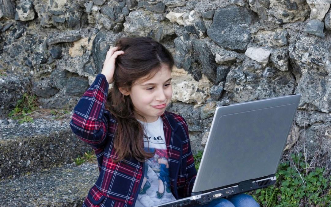 Stress bij kinderen. Hoe herken je het?