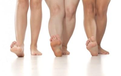 Last van schurende benen? Dit werkt!