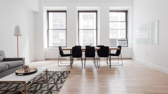 6 tips voor een onderhoudsvriendelijke vloer