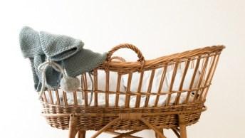 Zó maak je de inrichting van de babykamer echt compleet