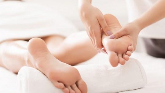 voetrelfextherapie: wat is het