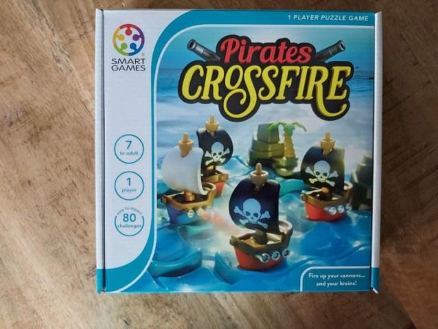 pirates crossfire hoofdfoto