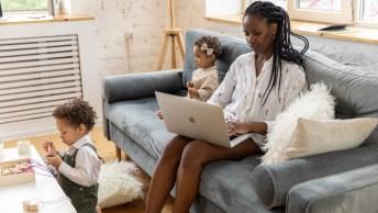 Vanuit mijn eigen ervaring noem ik een aantal tips om een goede balans tussen werk en privé te behouden. Fijn als je een baan met kinderen moet combineren.