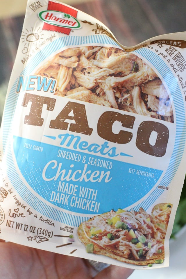 Easy Weeknight Taco Salad