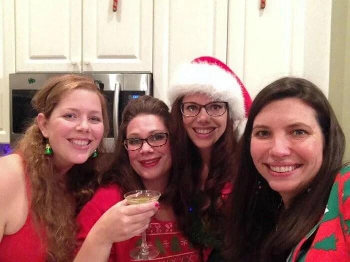 BREAKFAST CASSEROLE FOR CHRISTMAS