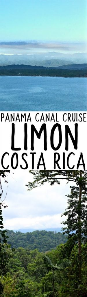 Why you should take a cruise to Limon Costa Rica