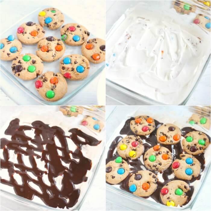 ICEBOX CAKE INGREDIENTS