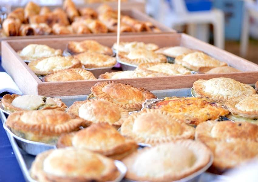 New survey reveals Aussies biggest meat pie eaters