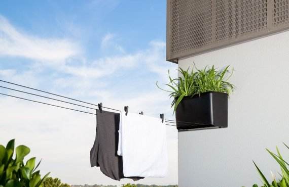 How to maximise your outdoor space