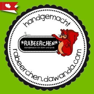 Rabeerchen Logo