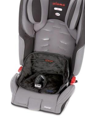 Ultra Dry Seat 2
