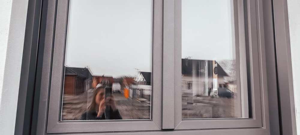 Hausbau // Hallo Fenster!