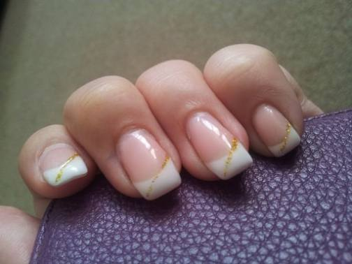 ongles-gel-french