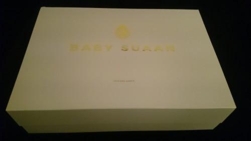 Coffret baby Suaan