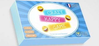 Crazy Happy Game : du fun et pas de perdants !