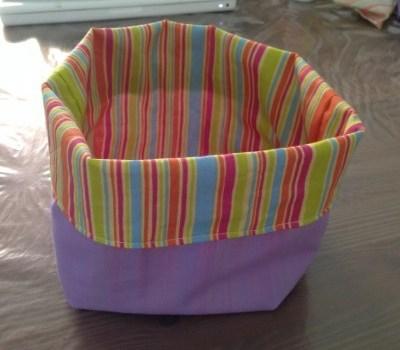 panier r versible tuto couture blog pro allaitement maternel et maternage. Black Bedroom Furniture Sets. Home Design Ideas
