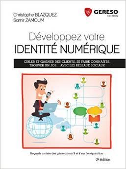 développer votre identité numérique
