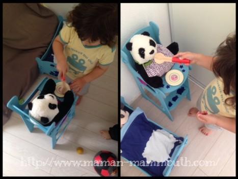 Défi brico, DIY petite nursery