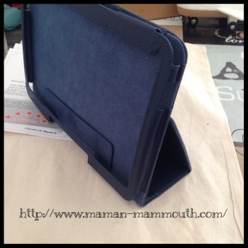 Accessoires pour tablette et smartphone Touchiz