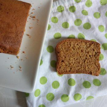 Recette cake léger sans lactose