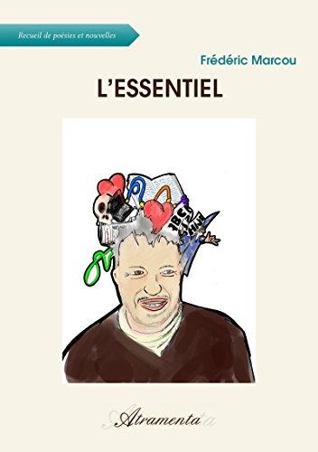 """""""L'essentiel"""" de Frédéric Marcou"""