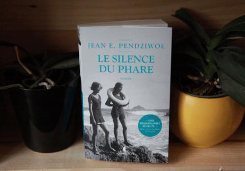 "Chronique roman ""Le Silence du phare"""