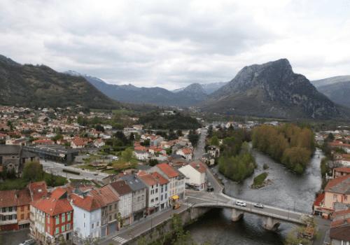 Week-end en famille en Ariège