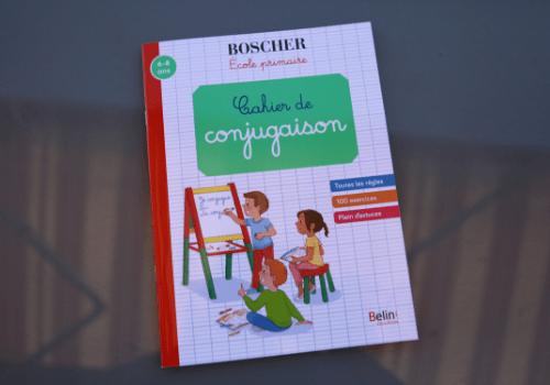 Cahier d'activités Boscher