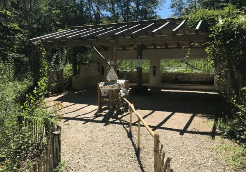 Visite Xploria en Ariège