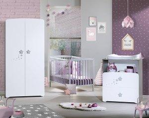 chambre bebe liste d'achat pour bébé
