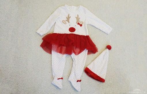 Primark Pyjama Noel