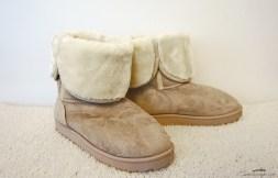 Boots Primark