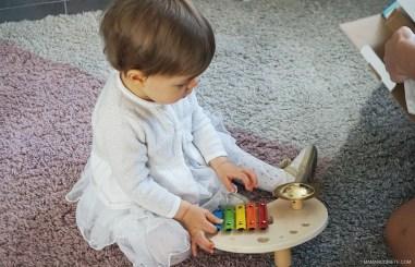 organisation-premier-anniversaire-bebe-gateau-licorne-ballon-lettres-deco-buffet-9