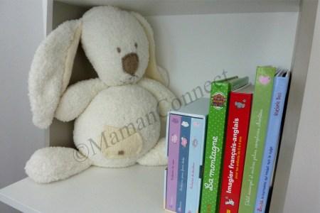 livre pour bebe