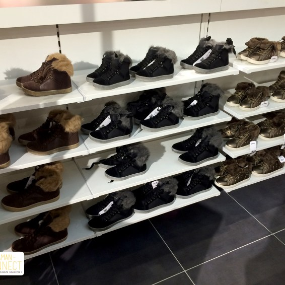 chaussures fille tao