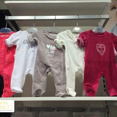 Pyjama bébé fille Tape à l'Oeil
