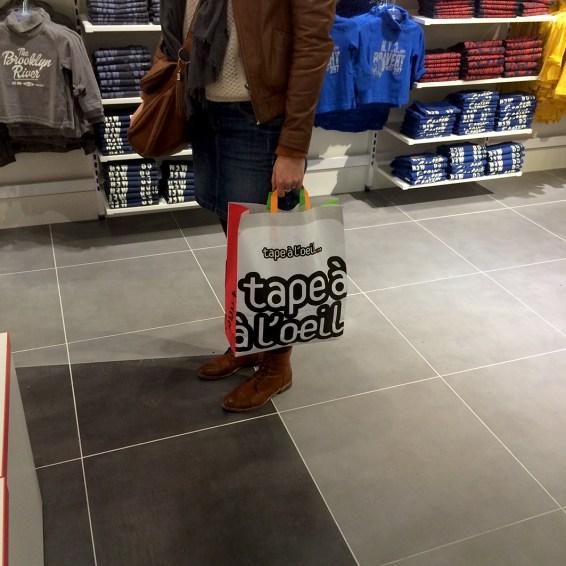 Shopping TAO