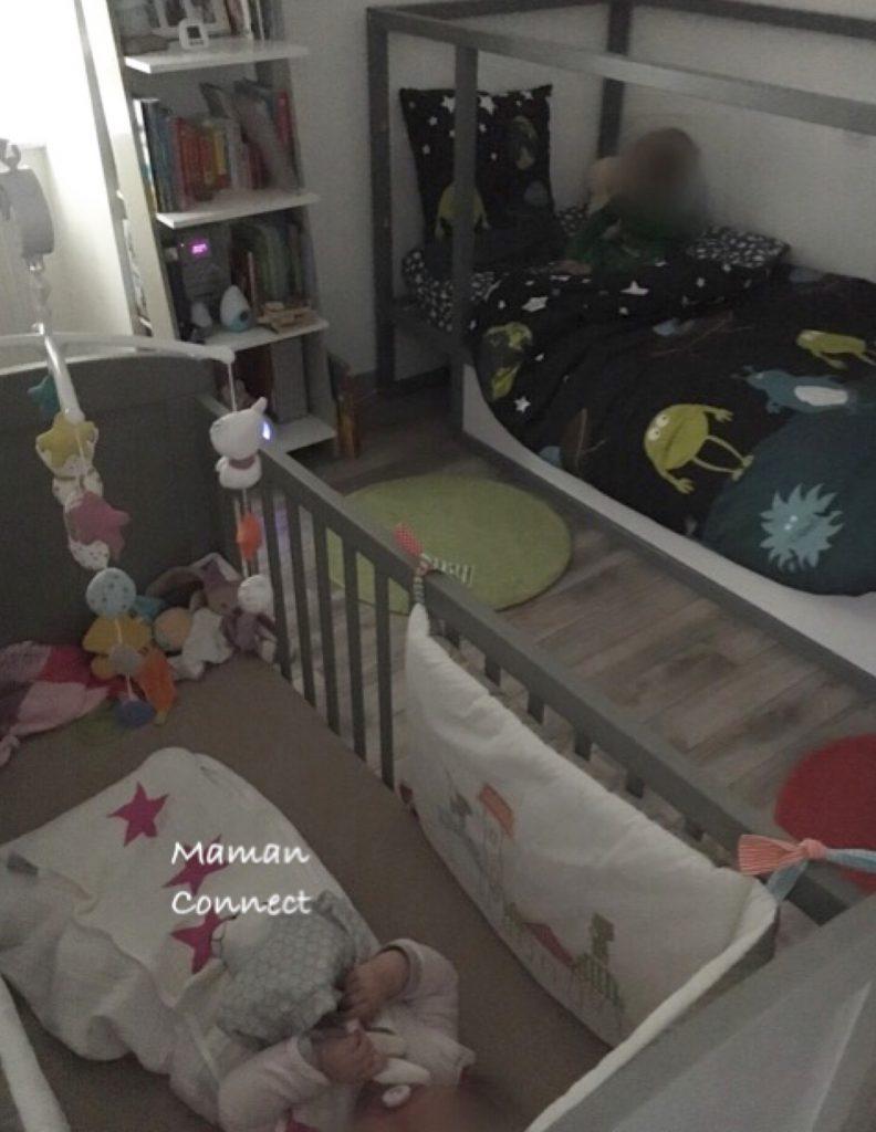 1 chambre pour 2 enfants un garcon une
