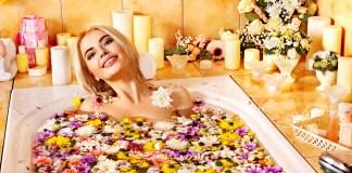 Лекарственные ванны - лучшее средство для укрепления здоровья