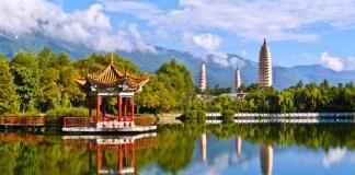 Народные рецеты Китая