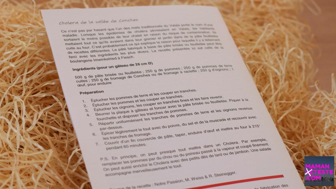test helvetibox maman déteste blog suisse avis
