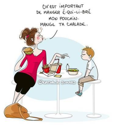 nathalie jomard j'adore mes enfants mais blog suisse maman deteste